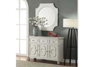 Florissa Accent Mirror