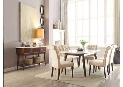 Gasha Dining Table