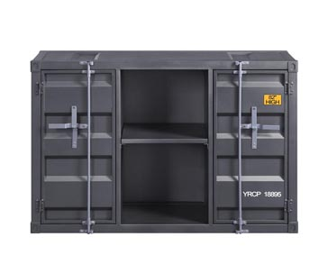 Image for Cargo Gunmetal Server