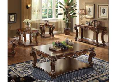 Vendome Cherry Console Table