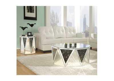 Noor Coffee Table