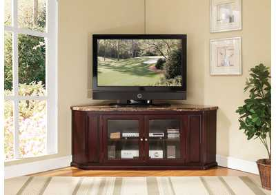 Image for Nevin Espresso TV Stand