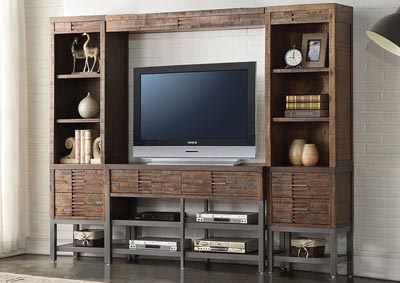 Image for Andria Brown Entertainment Center