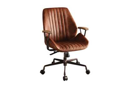 Image for Hamilton Cocoa Office Chair