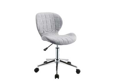 Nepeta Blue Office Chair