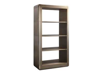 Jennavieve Brown Bookcase