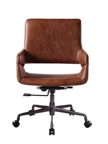Kamau Cocoa Office Chair