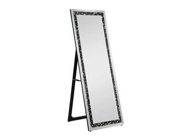 Noor Accent Mirror