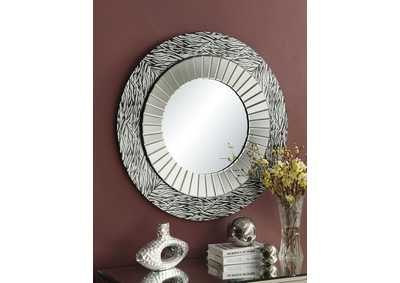 Image for Amara Accent Mirror