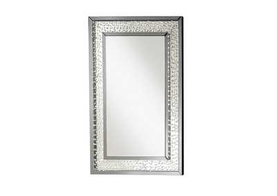Image for Nysa Accent Mirror