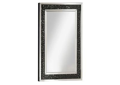 Noor Rectangle Accent Mirror
