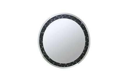 Image for Noor Circle Accent Mirror