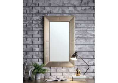 Jennavieve Accent Wall Mirror