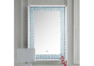 Nysa Mirrored Wall Decor (LED)