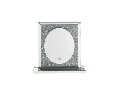 Noralie Mirrored Accent Decor (LED)