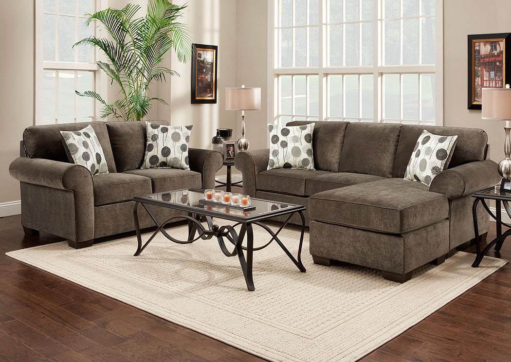 Etonnant Elizabeth Ash Sleeper,Affordable Furniture