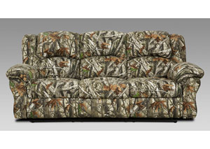 Next Camo Reclining Sofa