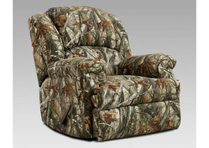 Image for Next Camo Rocker Recliner