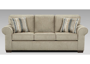 Image for Heather Grey Sofa