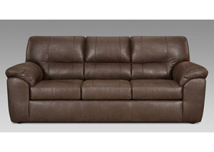 Image for Tucson Sable Sofa