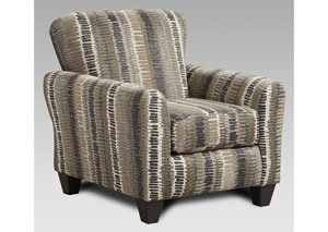 Image for Lawless Cadet Accent Chair
