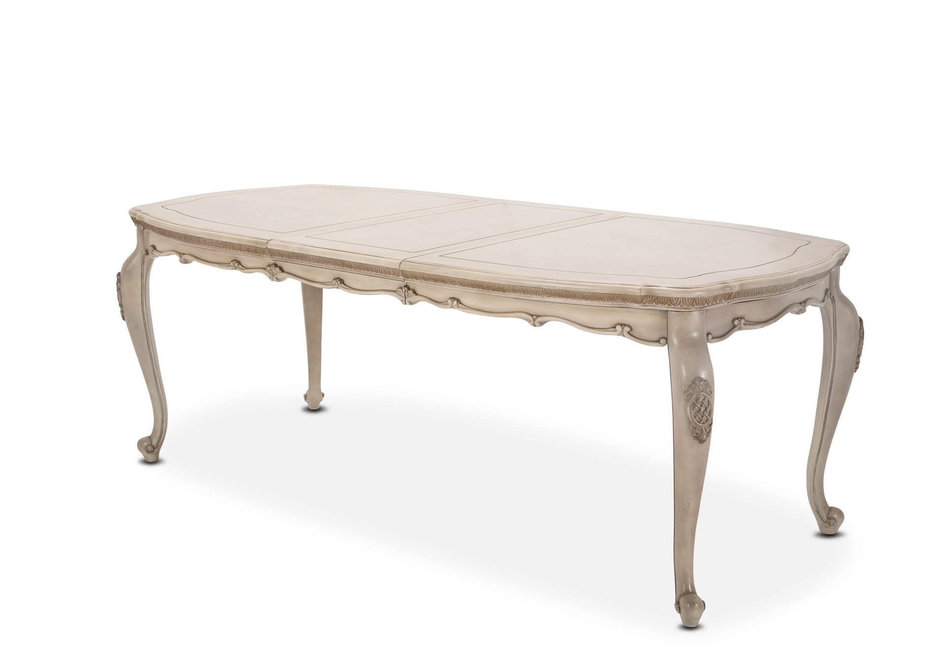Lavelle Cottage Oval Dining Table,AICO
