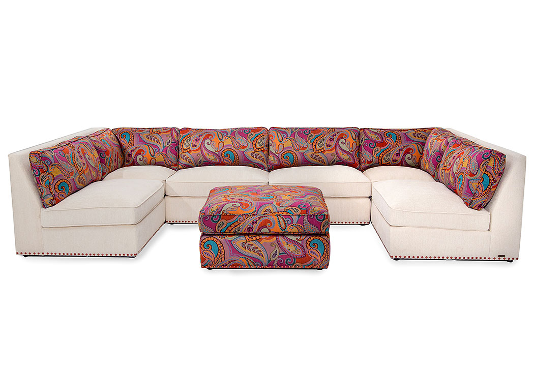 Swell V Watts Furniture Sacramento Cream Corner Wedge Theyellowbook Wood Chair Design Ideas Theyellowbookinfo