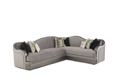 Image for Grand Masterpiece 2 Piece Sectional