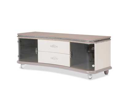Overture Cristal Entertainment Console w/o Docking Station