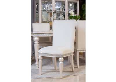 Glimmering Heights Side Chair
