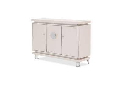 Image for Glimmering Heights Ivory Sideboard