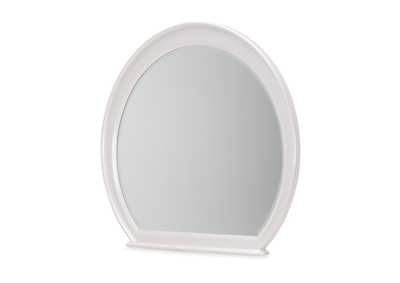 Image for Glimmering Heights Wall Mirror
