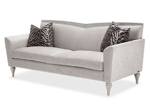 Image for Melrose Plaza Dove V Back Sofa