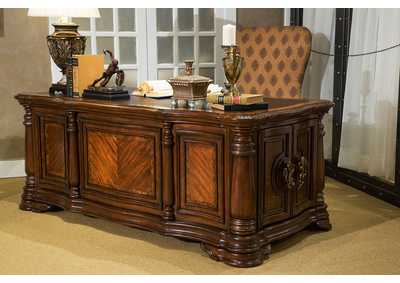 Royal Sienna Grand Masterpiece DeskTop Drawer