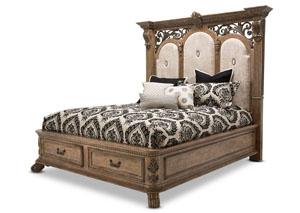 Premier Furniture Gallery Villa Di Como Portobello Eastern King