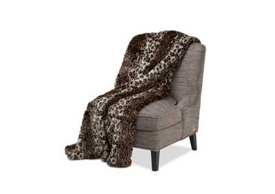 Berkshire Mocha Throw