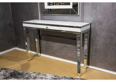 Montreal Console Table w/Drawer