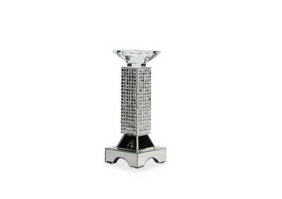 Montreal Facet Candle Holder, Small