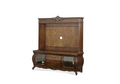 Lavelle Melange Entertainment Center