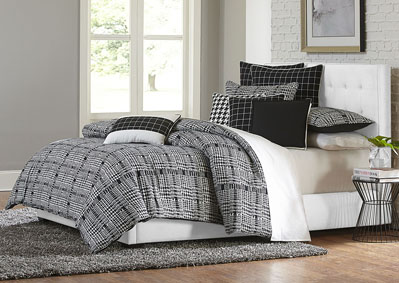 Image for Lucianna Nori 10 pc. King Comforter Set