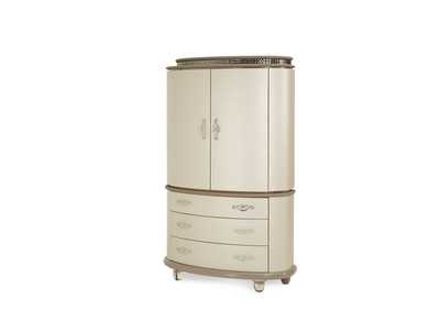 Overture 4 Door Chest/Armoire