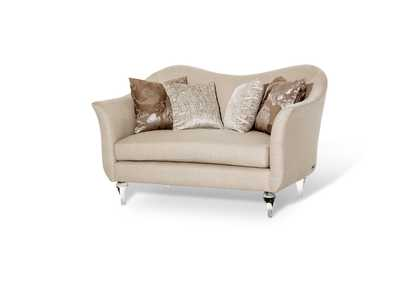 Image for Rodeo Platinum Loveseat