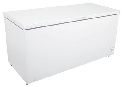 17.7 Cu. Ft. Chest Freezer