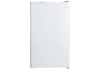 Energy Star 3.2 Cu. Ft. Compact Refrigerator/Freezer - White