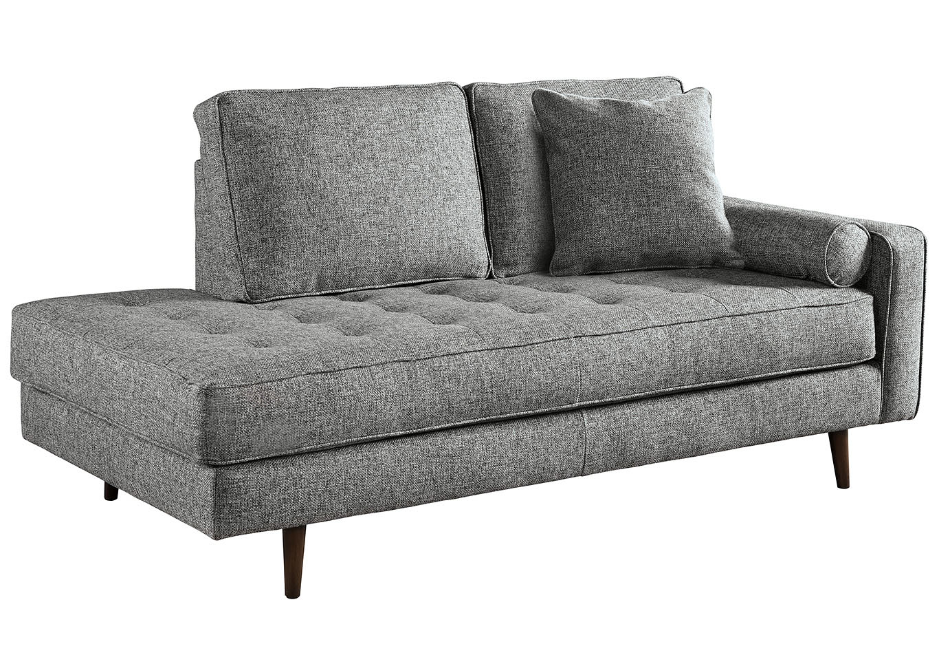 Woodstock Furniture Value Center Zardoni Charcoal Right Facing ... on chaise furniture, chaise sofa sleeper, chaise recliner chair,