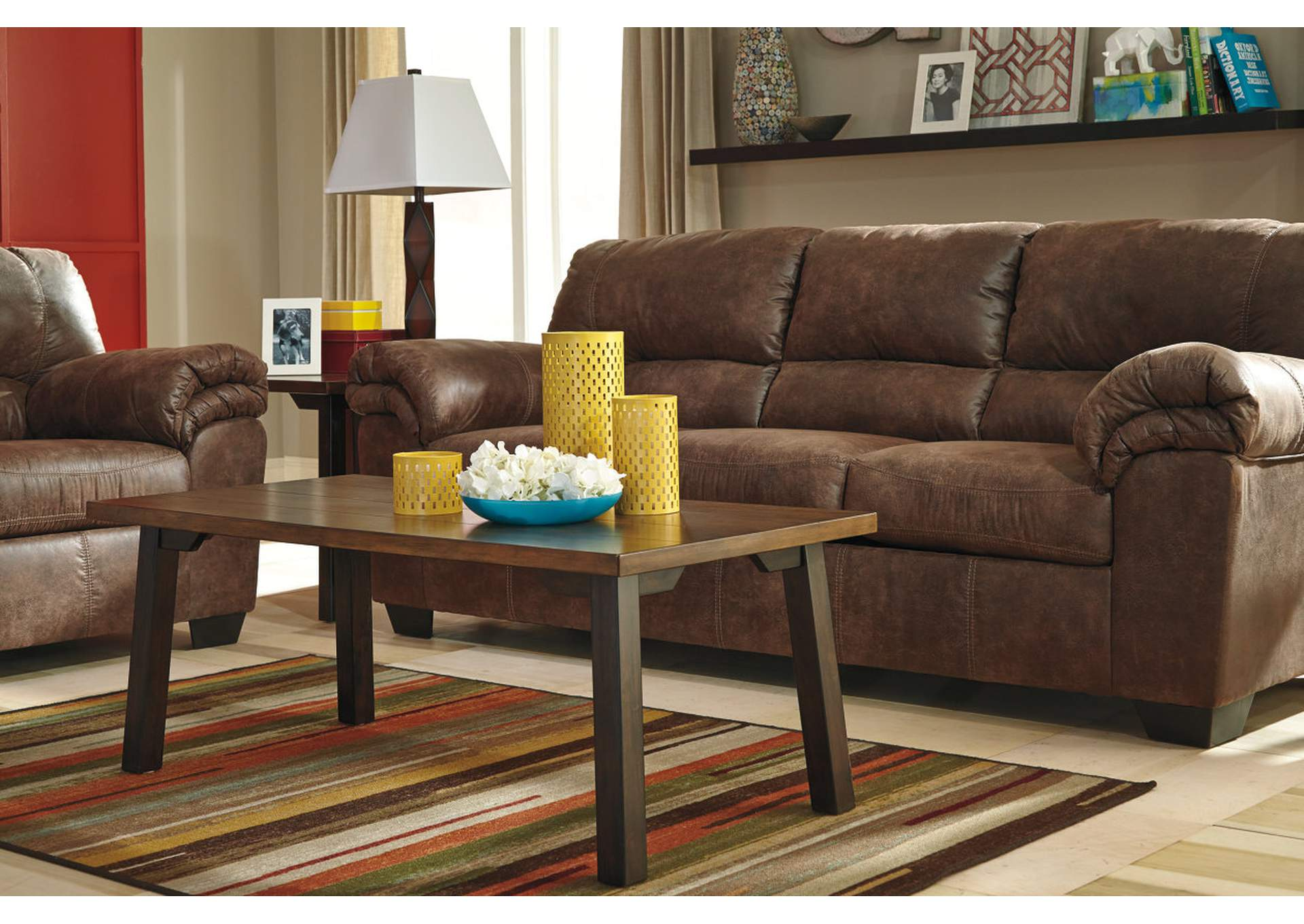 Bladen Coffee Full Sofa Sleeper,Signature Design By Ashley
