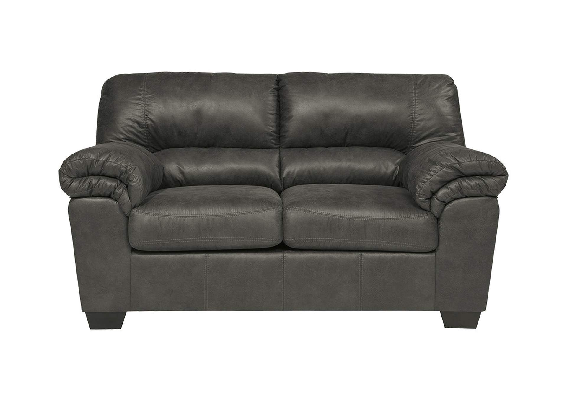 Bladen Slate Loveseat,Signature Design By Ashley