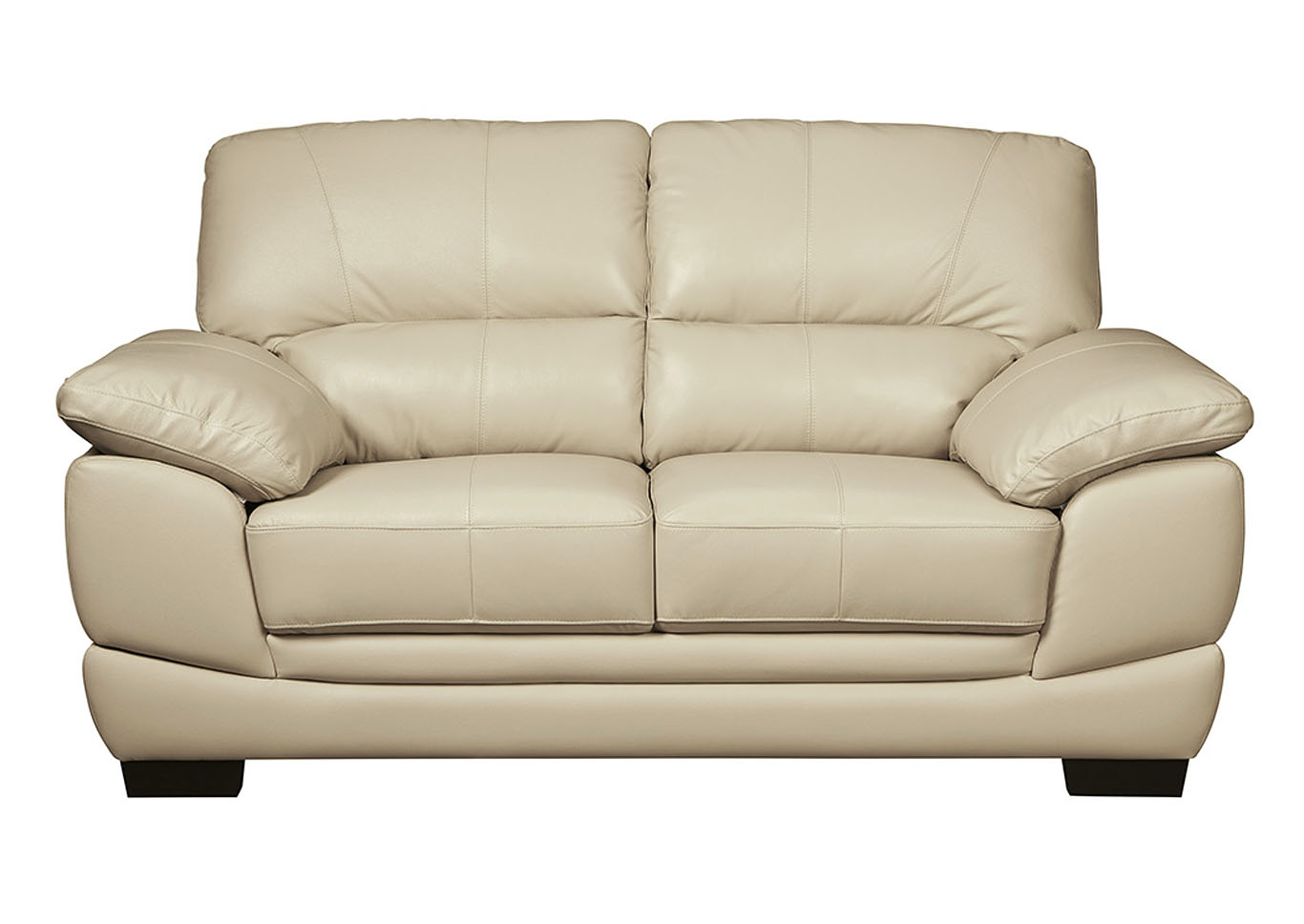 Fontenot Cream Loveseat,Signature Design By Ashley