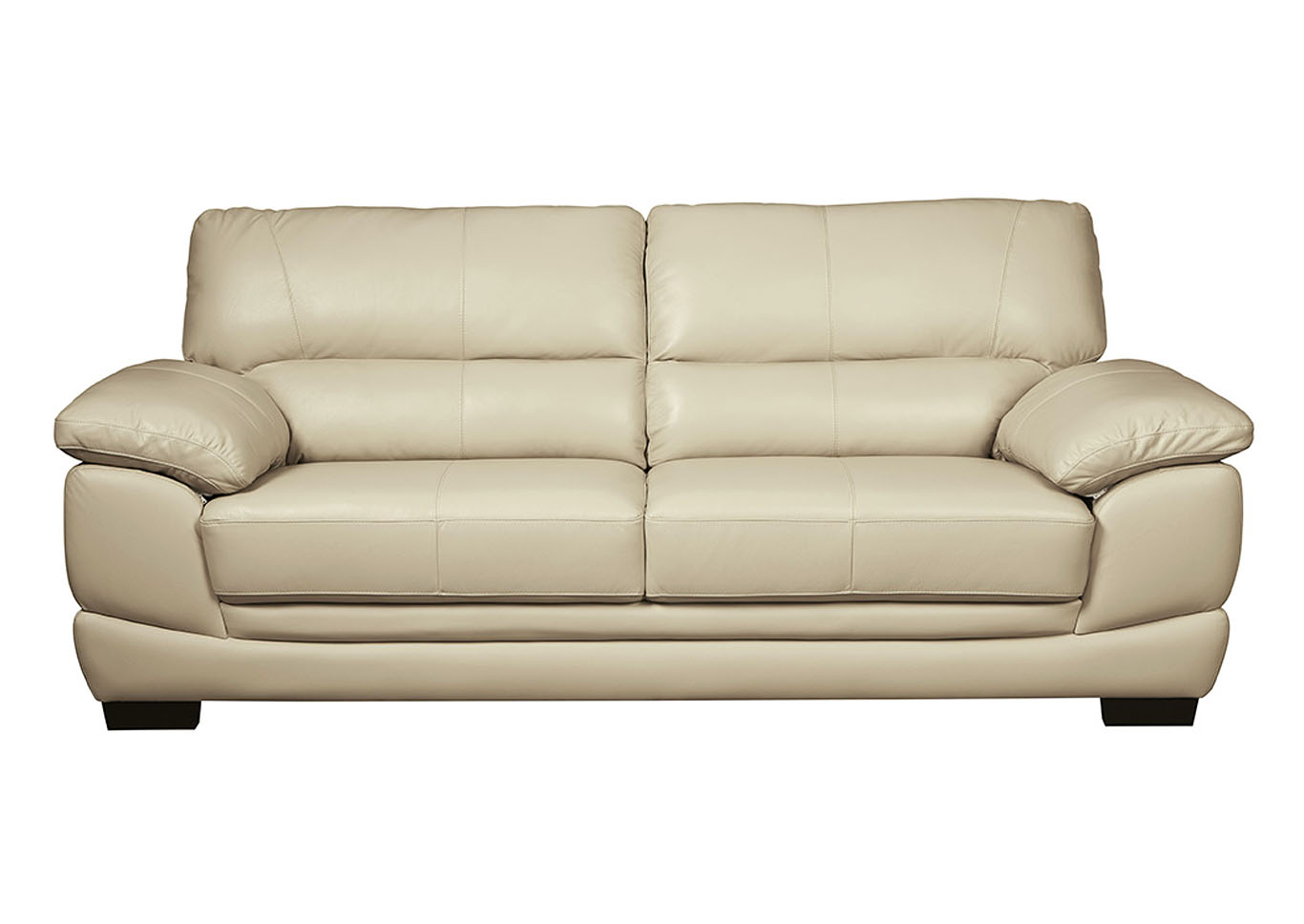 Fontenot Cream Sofa,Signature Design By Ashley