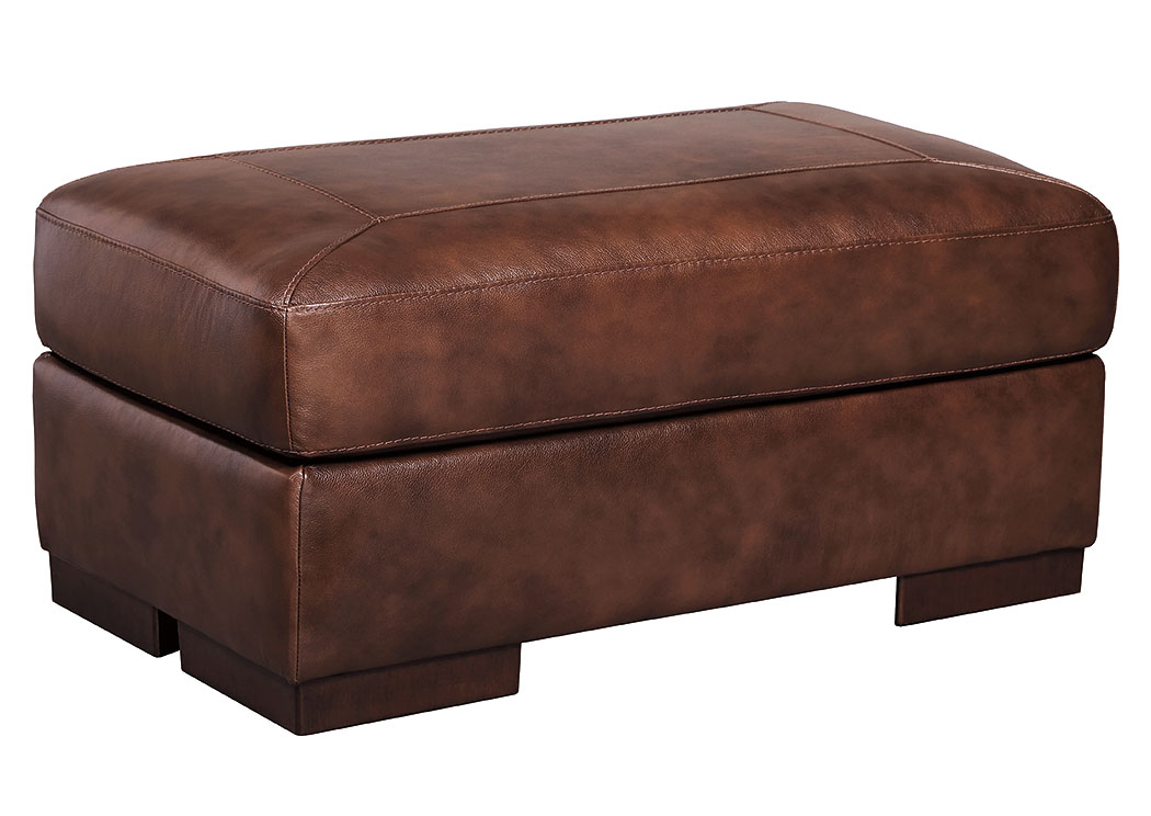 Islebrook Canyon Ottoman,Signature Design By Ashley